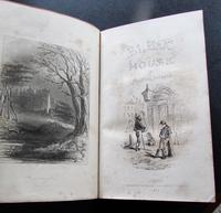 1853 1st Edition, 1st Issue Bleak House by Charles Dickens (2 of 5)