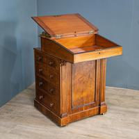 Victorian Gillows Style Davenport (2 of 12)