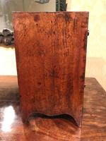 Miniature / Apprentice Mahogany Chest of Drawers (4 of 8)