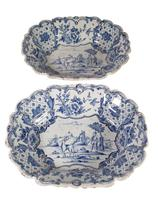 Pair of Delft Bowls (5 of 5)