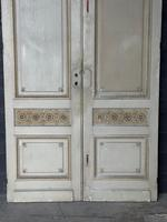 Lovely Pair of 19th Century French Chateau Doors (6 of 17)