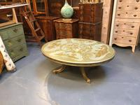 Rare Chinoiserie Coffee Table (13 of 15)