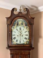 Clock Scottish Longcase (2 of 9)
