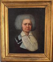 Louise Von Hanm Und Heminstein c.1780