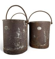 Three Iron Cans (3 of 5)