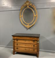 French Empire Commode with Marble Top (2 of 12)