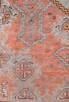 Massive Antique Ushak Carpet 597x525cm (7 of 13)