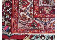 Vintage Anatolian Ushak Rug (5 of 8)