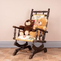 Childs Rocking Chair (10 of 12)