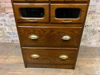 1930s Shoe Drawer Cabinet (5 of 7)