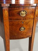 Exceptional George III Period Mahogany Scottish Sideboard (6 of 7)