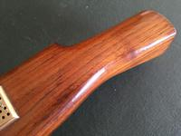 Trench Art Lee Enfield Crib Board (6 of 8)