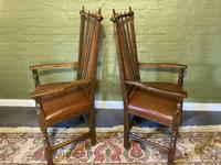 Monastic Dining Chairs (21 of 24)