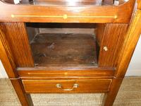 Scottish 18th Century Bedside Cupboard (6 of 9)