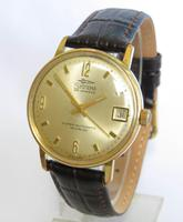 Gents 1960s Systema Automatic Wristwatch (2 of 5)
