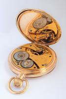 Antique Waltham Traveler Full Hunter Pocket Watch (5 of 6)
