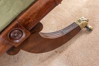 Fine Mahogany Regency Period Sofa (5 of 5)