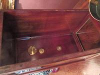 Antique Mahogany Cased Portable Barograph (5 of 9)