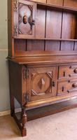 Antique Oak Dresser (5 of 12)