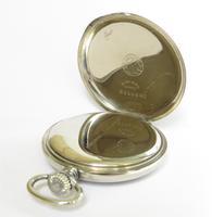1939 Zenith Pocket Watch (5 of 6)