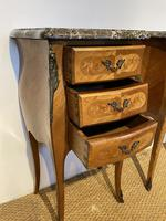 Pair of Bedside Cabinets 3 Drawers (4 of 7)