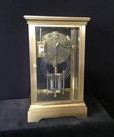 Clock 4 Glass Mantle Victorian (3 of 8)