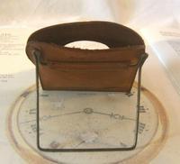 Antique Pocket Watch Case 1890s Victorian Original Bedside or Mantlepiece Case (8 of 10)