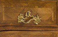 Louis XV Commode with Associated Marble Top (6 of 6)