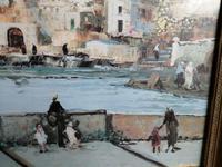 Fine Italian Oil by Eugenio Magno (4 of 7)