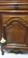 18th Century French Chestnut Cabinet (5 of 7)