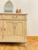 French Antique Style Marble Sideboard / Cupboard / Washstand (6 of 7)