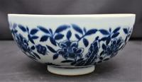 Chinese Porcelain Bowl with Lotus Decoration, Chenghua Mark (4 of 8)