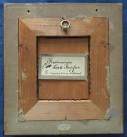 Miniature Portrait 2nd Lord Fairfax English Civil War (6 of 6)