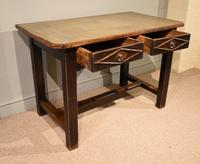 19th Century Provencal Prep Server Table Pine (3 of 5)