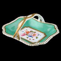 Rockingham China Trinket Basket (2 of 8)