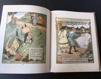 1897 Nursery Rhymes & Fables by Walter J. Morgan (6 of 8)