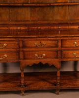 Good Georgian Oak Dresser (5 of 12)