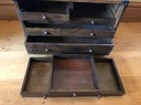 Engineers Desk Chest with 7 Drawers (3 of 11)