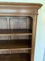 Walnut Bookcase (5 of 10)