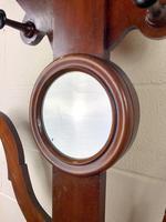 Victorian Mahogany Tree Shaped Hall Stand (4 of 10)