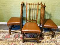 Monastic Dining Chairs (6 of 24)