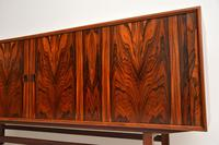 Danish Vintage Rosewood Sideboard by Axel Christensen (5 of 13)