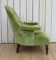 19th Century Antique French Armchair (7 of 9)