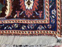 Antique Qashqai Rug (11 of 11)