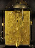 Fine Verge Fusee Bracket Clock - William Smith, London (2 of 9)