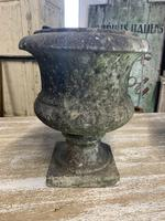 French Marble Urn (3 of 3)