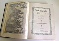 The Great War - The Standard History of the Worldwide Conflict Volume 10 (7 of 12)