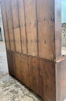 Georgian Oak Dog Kennel Dresser (24 of 27)