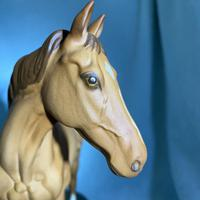 """Beswick Connoisseur Collection Racehorse """"Mr Frisk"""" (3 of 13)"""