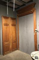 2 Pairs of Chateau Doors with Surrounds (10 of 15)